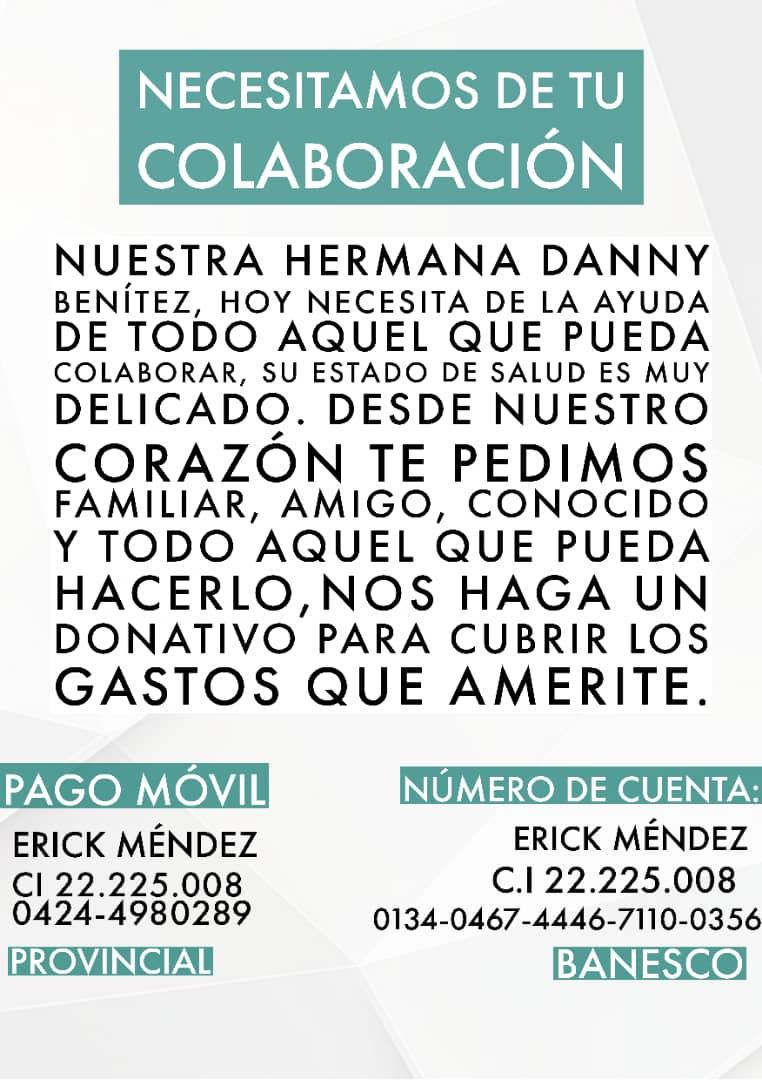Servicio Público: Danny Benítez - Servicio Público: Danny Benítez