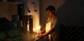 Bajón eléctrico afectó a 15 estados - Bajón eléctrico afectó a 15 estados
