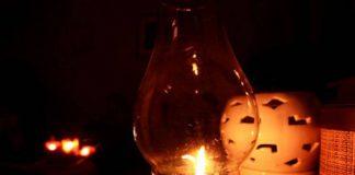 Sin luz en Caracas y Miranda - Sin luz en Caracas y Miranda