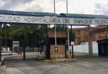 Carabobo cuenta con 14 camas para las terapias intensivas