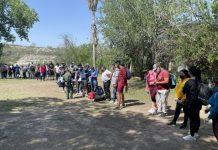 47 migrantes venezolanos - 47 migrantes venezolanos