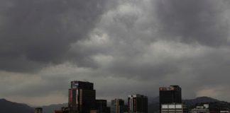 lluvias moderadas en Venezuela - lluvias moderadas en Venezuela