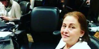 Falleció Yolanda Tortolero