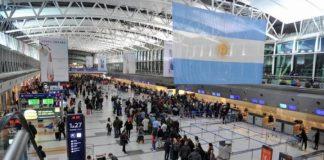 Argentina detectó variante Delta del Covid-19 en pasajero proveniente de Estados Unidos