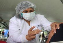 Denuncian retraso de vacunación anti-covid - Denuncian retraso de vacunación anti-covid