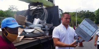 Alcalde Gutiérrez activó plan de recuperación