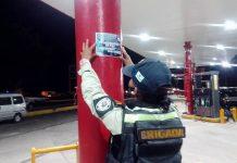Alcalde Gustavo Gutiérrez activó plan de seguridad