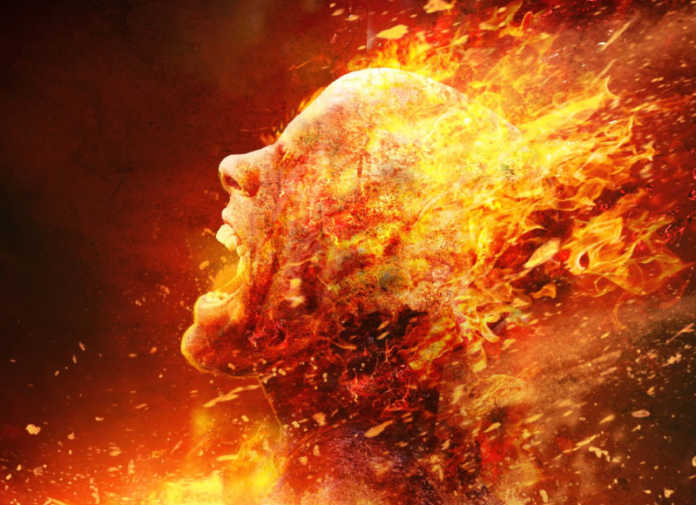 Joven se quemó con gasolina en Zulia - Joven se quemó con gasolina en Zulia