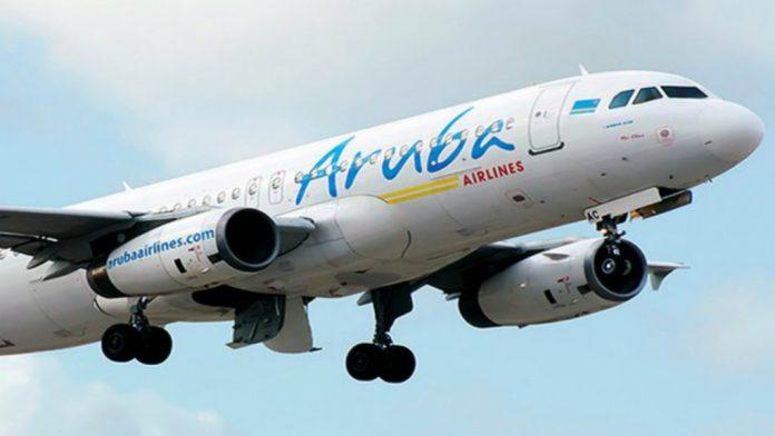 Aruba extendió prohibición de vuelos