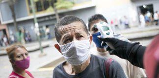 Venezuela registró 1.273 nuevos casos de Covid-19