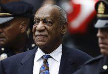 Bill Cosby es liberado