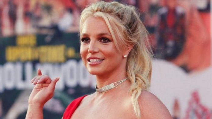 Britney Spears suplica ante juzgado - Britney Spears suplica ante juzgado