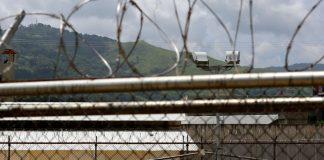 Revolución judicial en las cárceles - Revolución judicial en las cárceles