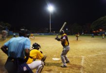 Campeonato Nacional de Softbol sub 23