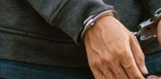 Detenido sujeto por el homicidio de una joven en Vargas