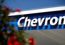 EEUU renueva licencia a Chevron