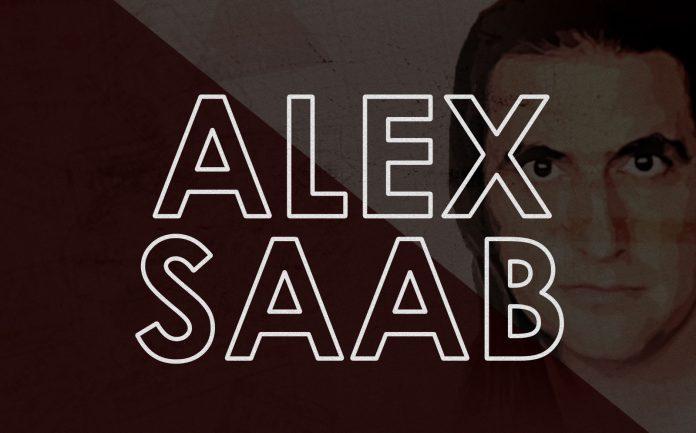 Alex Saab la serie - Noticias 24 Carabobo