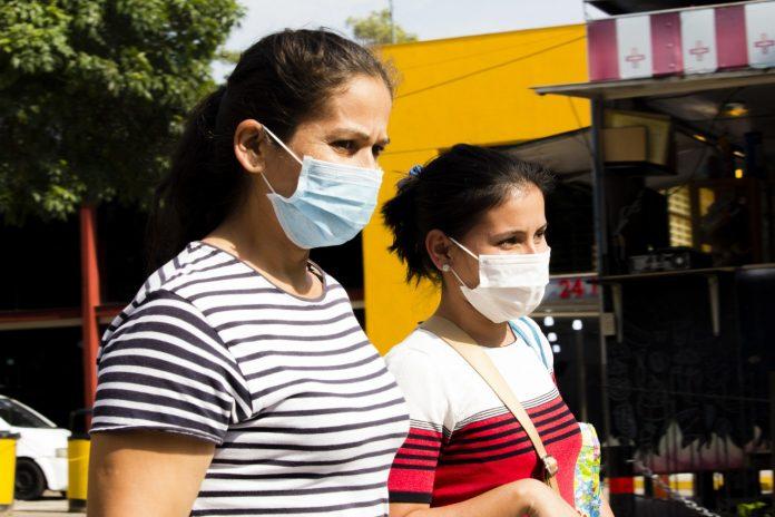 Venezuela registró 1.405 nuevos casos de Covid-19