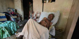 Abuelo de la Fundación Mendoza - Abuelo de la Fundación Mendoza