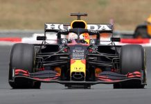 Verstappen gana el GP de Francia