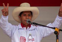 Pedro Castillo - Pedro Castillo