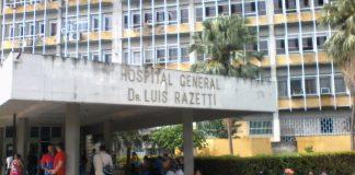 Medicamentos del Hospital Luis Razetti - Medicamentos del Hospital Luis Razetti
