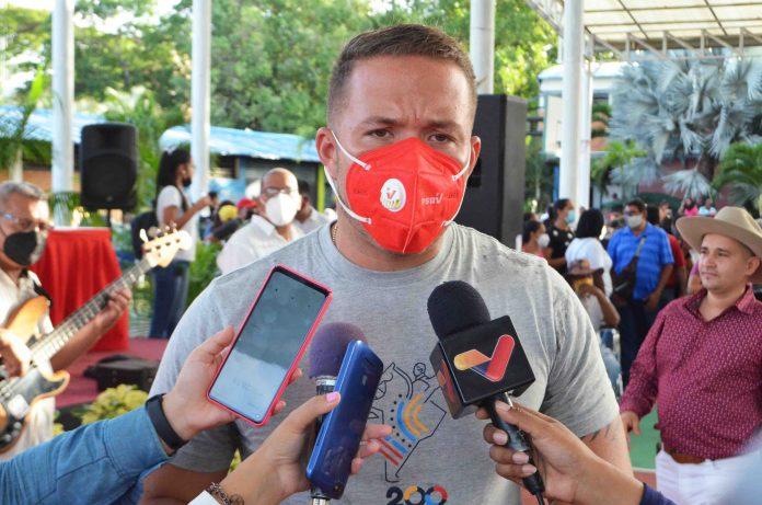 Alcalde de Naguanagua celebró los 200 años