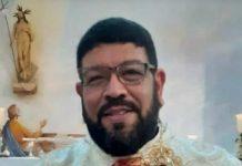 Padre Wilmer Díaz - Padre Wilmer Díaz