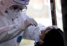 casos de coronavirus reportados hoy en Venezuela - casos de coronavirus reportados hoy en Venezuela