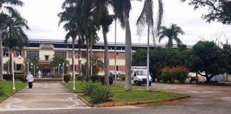 Asilo San Vicente de Paul