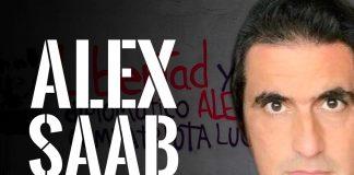 La delegación internacional de solidaridad #FreeAlexSaab - Noticias 24 Carabobo