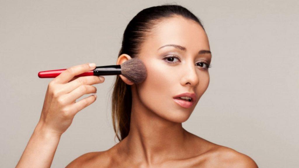 Maquillaje para cada tipo de piel - NA