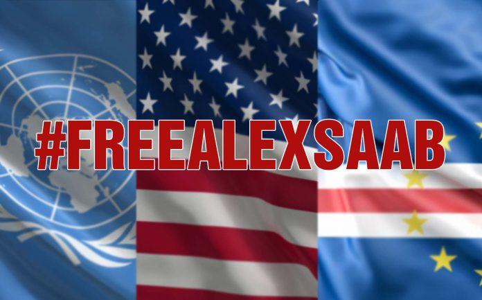 ONU Cabo Verde Alex Saab - Noticias 24 Carabobo