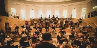 Jóvenes de Orquesta del Encuentro - Jóvenes de Orquesta del Encuentro
