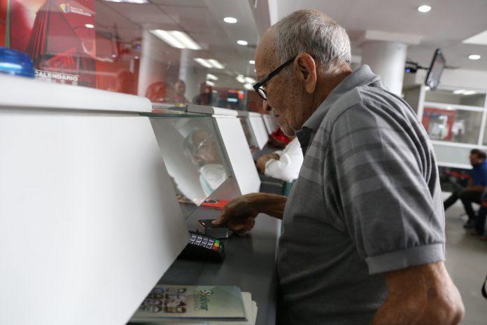 IVSS comenzó a pagar la pensión