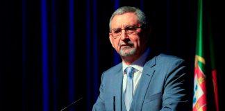 Presidente de Cabo Verde y Alex Saab - Noticias 24 Carabobo