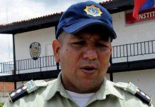 Director de Policía Municipal de Libertador murió - Director de Policía Municipal de Libertador murió