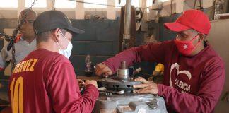Reactivada estación de rebombeo La Guacamaya I - Reactivada estación de rebombeo La Guacamaya I