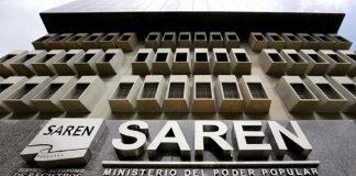 Saren y bancos trabajarán al público - Saren y bancos trabajarán al público