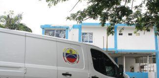 Muerte de un hombre en Maracay - Muerte de un hombre en Maracay