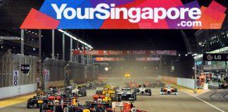 Gran Premio de Singapur cancelado debido a la pandemia del Covid-19