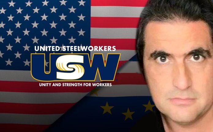 Sindicato estadounidense USW Alex Saab - Noticias 24 Carabobo
