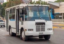 Transportista de Naguanagua están cobrando Bs. 500 mil - Transportista de Naguanagua están cobrando Bs. 500 mil