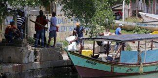 De Trinidad y Tobago regresarán 700 venezolanos - De Trinidad y Tobago regresarán 700 venezolanos