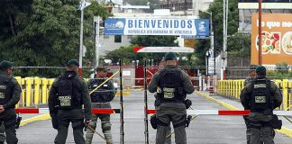 Venezuela rechazó decisión unilateral de Colombia de abrir la frontera