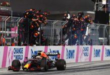 Max Verstappen gana el GP de Estiria - Max Verstappen gana el GP de Estiria