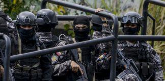 enfrentamiento en Altagracia de Orituco - enfrentamiento en Altagracia de Orituco