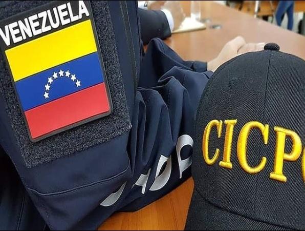 exfuncionario del CICPC - exfuncionario del CICPC