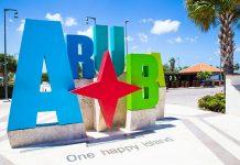 Requisitos para ingresar a Aruba