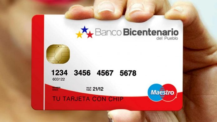 Afiliarse al Banco Bicentenario - Afiliarse al Banco Bicentenario